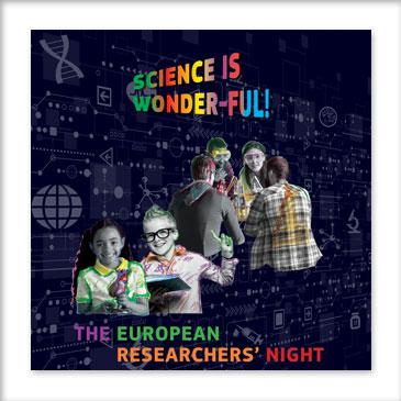 La Notte dei Ricercatori in Europa