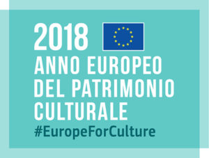European Year of Cultural Heritage 2018